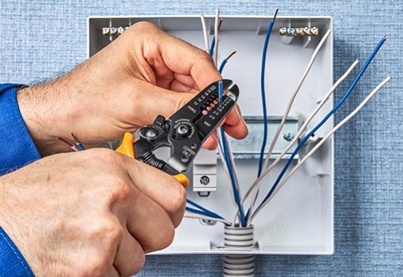 mise aux normes électrique