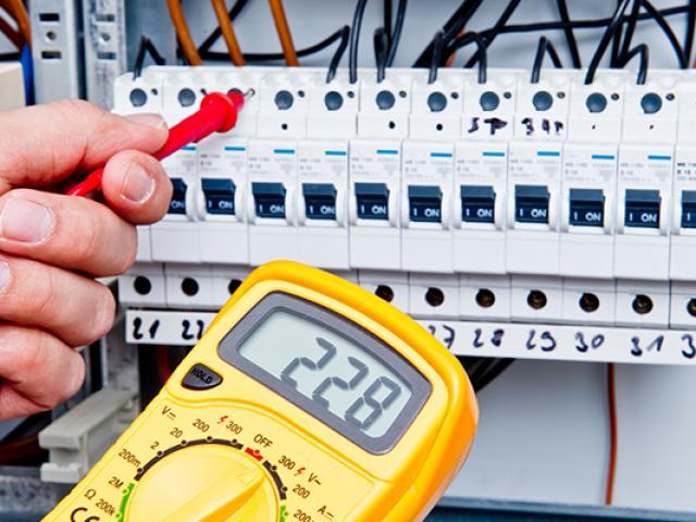 Bienvenue sur le site de Dibelec, électricité générale à La-Seyne-sur-Mer